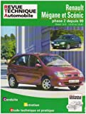 Rta 656.1 Renault Megane/Scenic Diesel 99/01