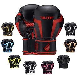 Image of Boxing Gloves for Men,...: Bestviewsreviews