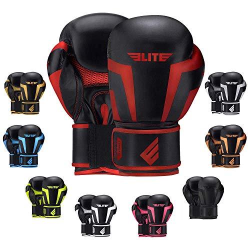 2021 Pro Boxing Gloves for Men Women & Kids, Boxing Training Gloves, Kickboxing Gloves, Sparring...