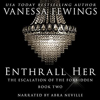 Enthrall Her audiobook cover art