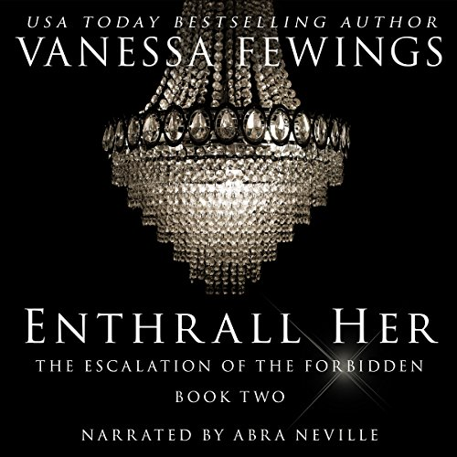 Enthrall Her cover art