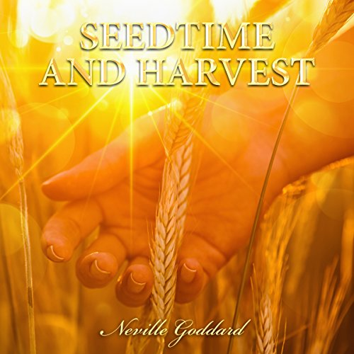Seedtime and Harvest audiobook cover art