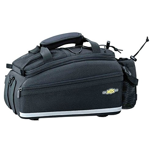 Topeak Trunk Bag EX Strap Bag for the luggage carrier