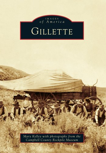 Gillette (Images of America)