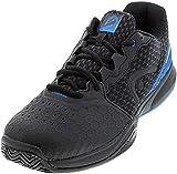 HEAD Men's Court Tennis Shoe, Black/Royal, 10.5