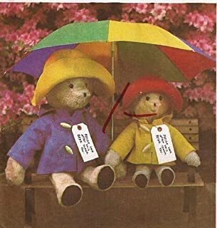 Best paddington bear hat pattern Reviews