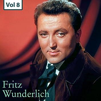Fritz Wunderlich, Vol. 8