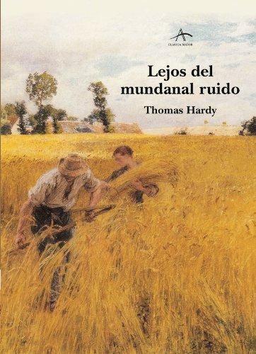 Lejos del mundanal ruido (Clásica Maior nº 88)