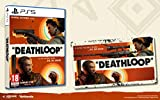 Deathloop with Steel Poster (Exclusive to Amazon.co.UK) (PS5)