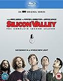 Silicon Valley: Season 2 (2 Blu-Ray) [Edizione: Regno Unito] [Reino Unido] [Blu-ray]