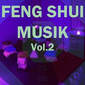 Feng shui musik, vol. 2
