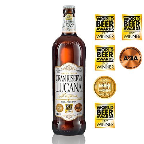 Birra Morena Gran Riserva Lucana 75cl - Craft Beer