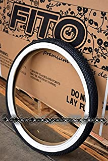 Best bmx bike white wall tires Reviews