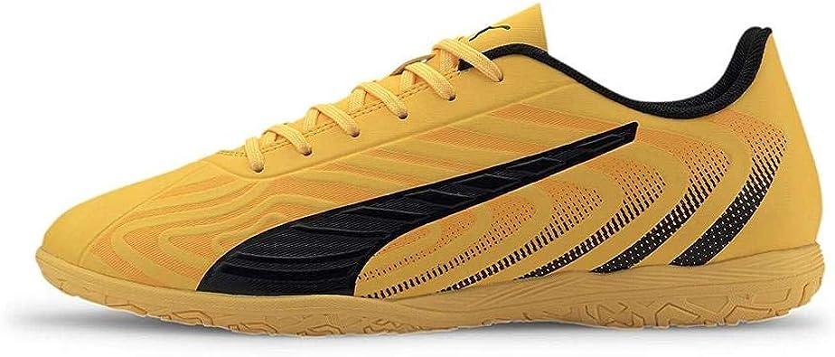 Amazon.com   PUMA Men's Indoor Football Futsal Shoes   Soccer