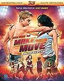 Make Your Move 3D & 2D (3D & 2D) [ Origen Francés, Ningun Idioma Espanol ] (Blu-Ray)