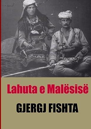 leter burrave volume 1 albanian edition