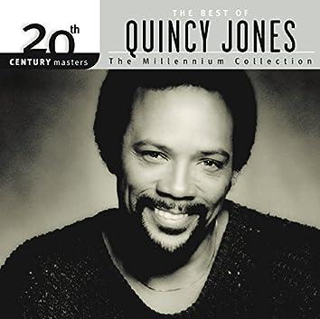20th Century Masters: The Millennium Collection: Best of Quincy Jones