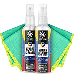 cheap Calyptus Screen Cleaning Kit | 8 oz – 1500 Spray – 100% or More | Super Efficient, Zero…