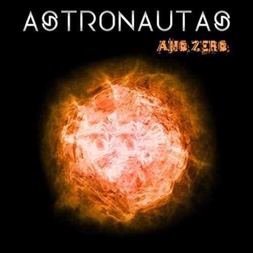 Os Astronautas