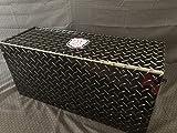 23' RV Battery Lock Box -...