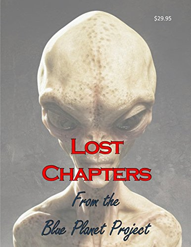 Blue Planet Project Lost Chapters: Missing Chapters from the original Blue Planet Project Book! (English Edition)