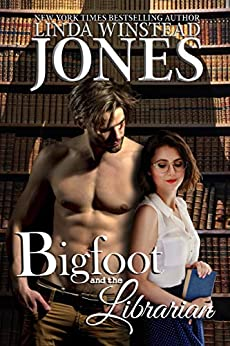 Bigfoot and the Librarian (Mystic Springs Book 1) by [Linda Winstead Jones]