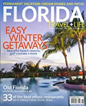 Florida Travel & Leisure, November 2008 Issue