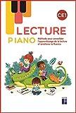 Lecture Piano CE1 - Manuel de l'élève