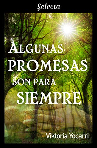 Algunas promesas son para siempre de [Viktoria Yocarri]