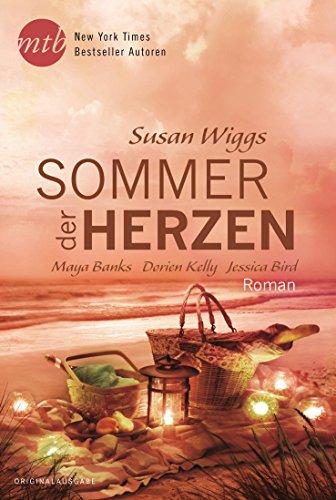 Sommer der Herzen: Ein Sommerinseltraum/Es geschah in einer sternenklaren Nacht/Alles ist möglich/Glaub an das Glück, Madeline (New York Times Bestseller Autoren: Romance)
