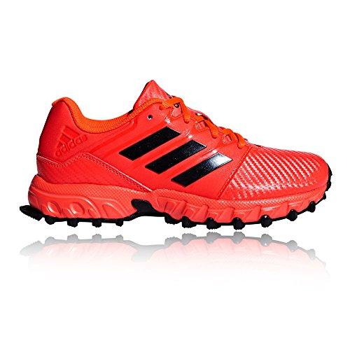 adidas Junior Hockey Shoes - J13.5 Red