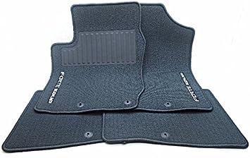 Car Floor Mats for Kia Forte Koup 2010-2016 Waterproof Non-slip Auto Car Carpets