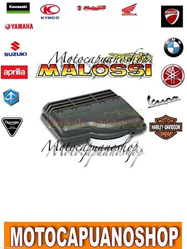 FILTRO ARIA MALOSSI CARBURATORE 12-10 12-12 13-13 PIAGGIO SI CIAO BRAVO