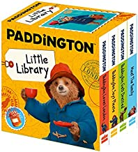 Paddington Little Library: Movie Tie-in