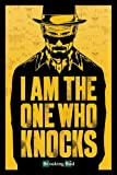 empireposter - Breaking Bad - I Am The One Who Knocks -