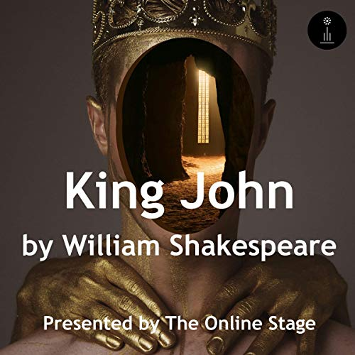 Couverture de King John
