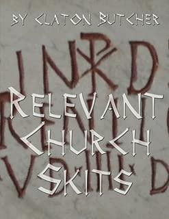 church skits com