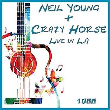 Live in L.A 1986 (Live)