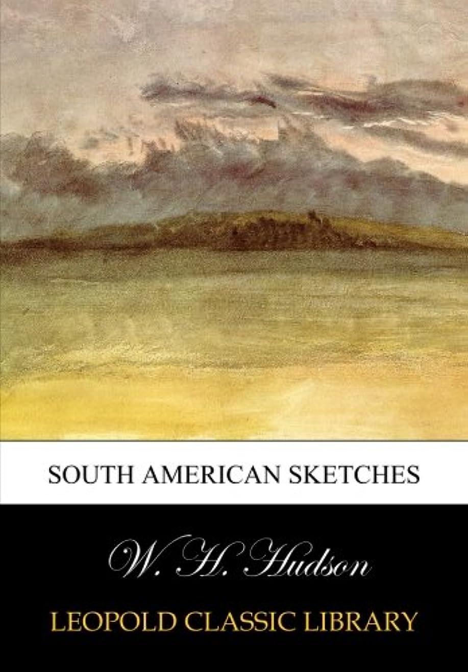 国内のフォーラム密接にSouth American sketches