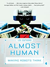 Best almost human making robots think Reviews