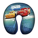 STAR LICENSING Reisekissen Autos Blitz Ramirez Disney Pixar in Polyester cm.30 x cm.30 x H....