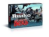 Das neue RisikoThe Walking Dead – Die Survival Edition für Fans der Serie (Deutsch)