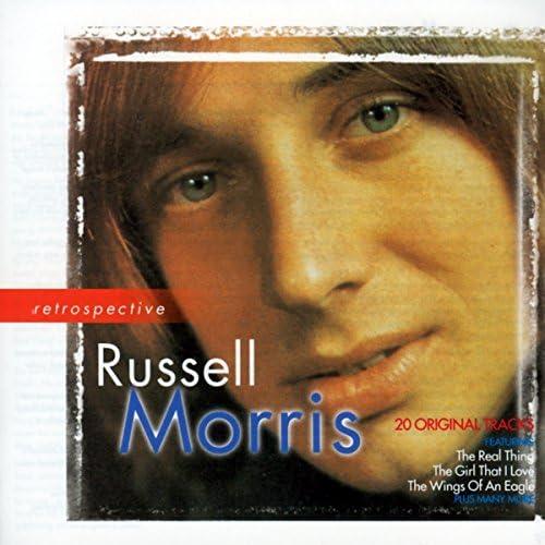 Russell Morris