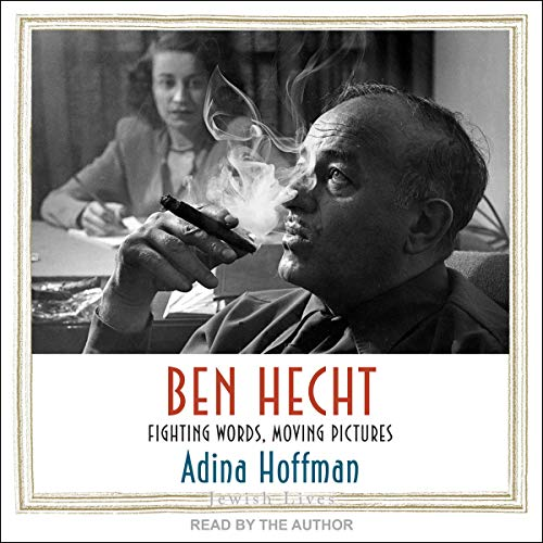 Ben Hecht cover art