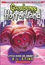 Little Shop of Hamsters (Goosebumps, Horror Land #14)