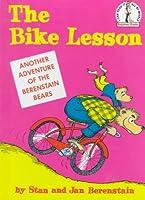 The Bike Lesson (Beginner Books(R))