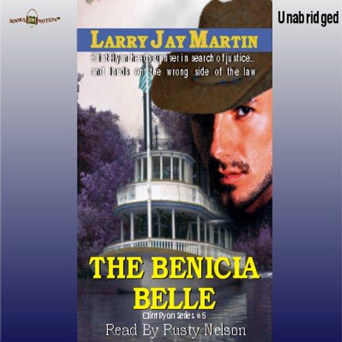 The Bencia Belle cover art