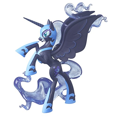 My Little Pony - B7300 - Wonderbolts Collector Luna