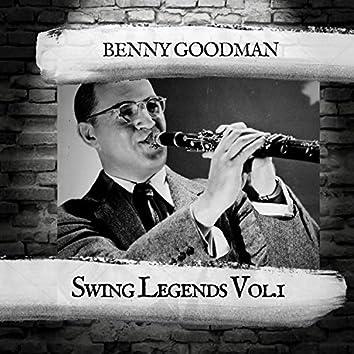 Swing Legends Vol.1