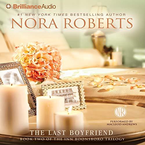 The Last Boyfriend Titelbild